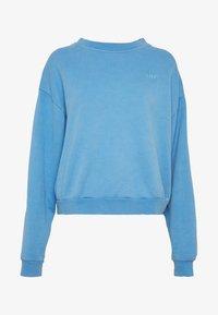 Levi's® - DIANA CREW - Sweatshirt - marina - 4
