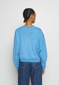 Levi's® - DIANA CREW - Sweatshirt - marina - 2