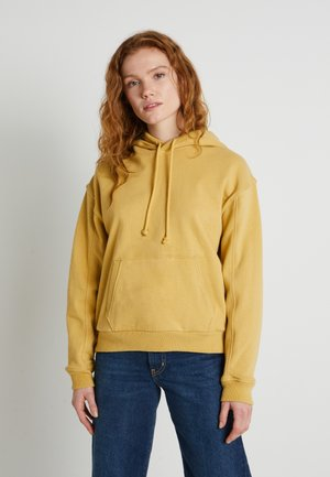 WELLTHREAD HOODIE - Bluza z kapturem - surfs up
