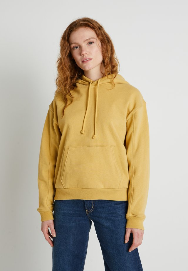 WELLTHREAD HOODIE - Hoodie - surfs up