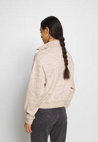 Levi's® - LOGO  - Sweatshirt - taupe - 2