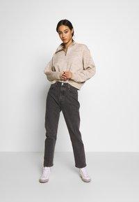 Levi's® - LOGO  - Sweatshirt - taupe - 1