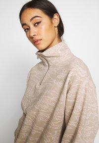 Levi's® - LOGO  - Sweatshirt - taupe - 3