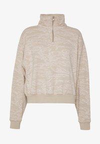 Levi's® - LOGO  - Sweatshirt - taupe - 4