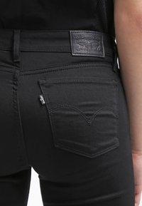 Levi's® - 715 BOOTCUT - Jean bootcut - black sheep - 5