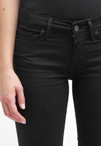 Levi's® - 715 BOOTCUT - Jean bootcut - black sheep - 4