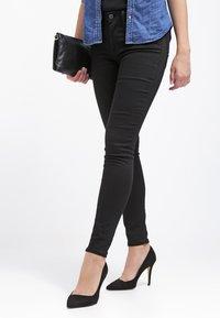 Levi's® - Jeans Skinny - black sheep - 3