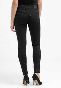 Levi's® - Jeans Skinny Fit - black sheep - 2