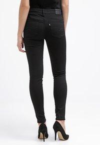 Levi's® - Jeans Skinny - black sheep - 2