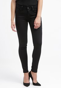Levi's® - Jeans Skinny Fit - black sheep - 0