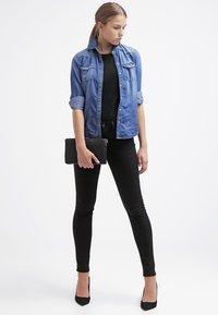 Levi's® - Jeans Skinny - black sheep - 1