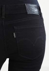 Levi's® - 712 SLIM - Jean slim - black sheep - 4