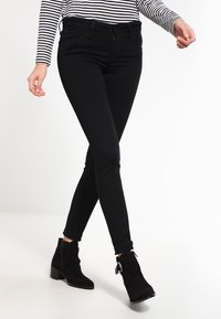 Levi's® - 710 INNOVATION SUPER SKINNY - Jeans Skinny Fit - night - 0