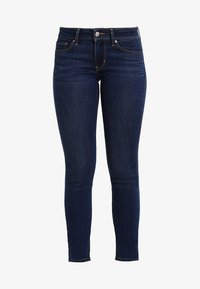 Levi's® - 711 SKINNY - Jeans Skinny - city blues - 6