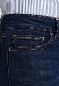 Levi's® - 711 SKINNY - Jeans Skinny - city blues - 4