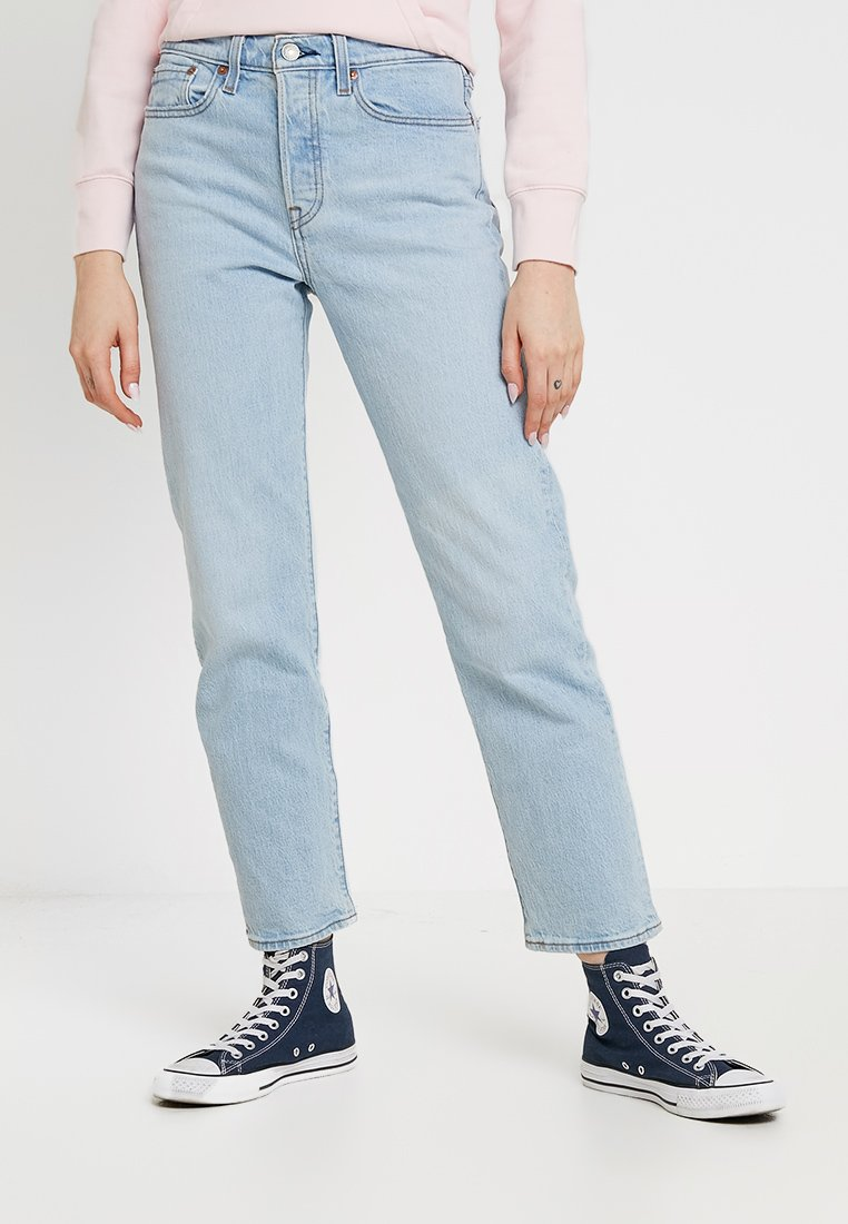 Levi's® - WEDGIE STRAIGHT - Straight leg jeans - dibs