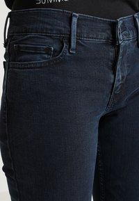 Levi's® - 710 SUPER SKINNY - Jeans Skinny - ski lodge - 3