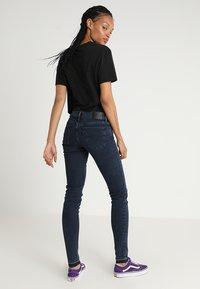 Levi's® - 710 SUPER SKINNY - Jeans Skinny - ski lodge - 2