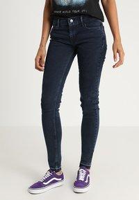 Levi's® - 710 SUPER SKINNY - Jeans Skinny - ski lodge - 0