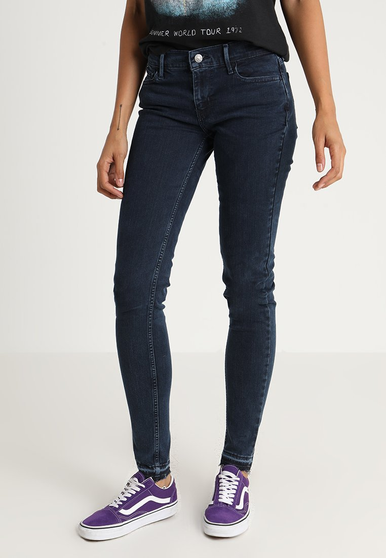 Levi's® - 710 SUPER SKINNY - Jeans Skinny - ski lodge