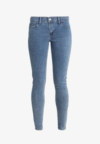 Levi's® - 710 SUPER SKINNY - Jeans Skinny - new in town - 4