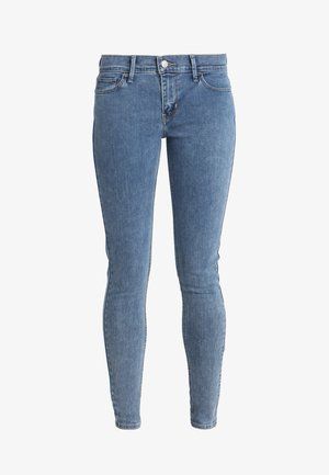 710 SUPER SKINNY - Jeans Skinny Fit - new in town