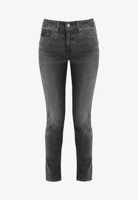 Levi's® - 711 SKINNY - Skinny džíny - boombox t2 - 3