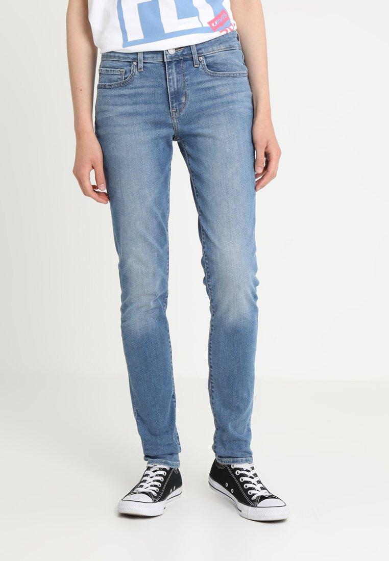 Levi's® - 711 SKINNY - Jeans Skinny - all play