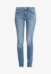 Levi's® - 711 SKINNY - Jeans Skinny - all play - 4