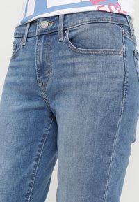 Levi's® - 711 SKINNY - Jeans Skinny - all play - 3