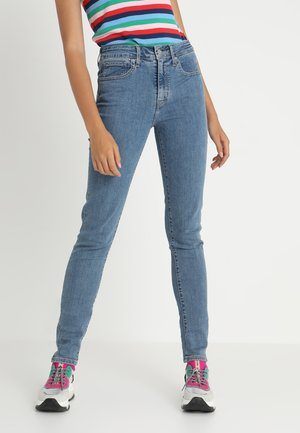 721 HIGH RISE SKINNY - Jeans Skinny - out of touch