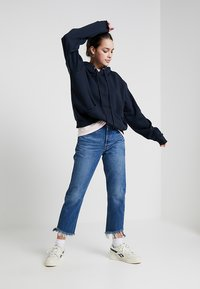 Levi's® - 501 CROP - Jeans Skinny Fit - chill out - 1
