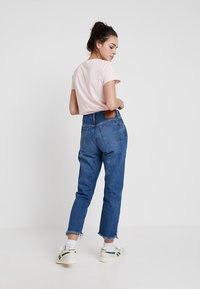 Levi's® - 501 CROP - Jeans Skinny Fit - chill out - 2