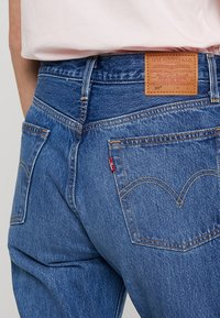 Levi's® - 501 CROP - Jeans Skinny Fit - chill out - 4