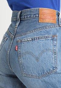 Levi's® - 501® SKINNY - Jeans Skinny Fit - blue denim - 6