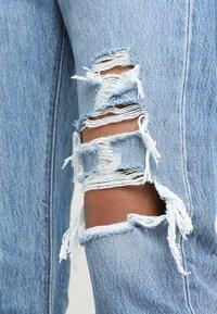 Levi's® - 501® SKINNY - Jeans Skinny Fit - blue denim - 3