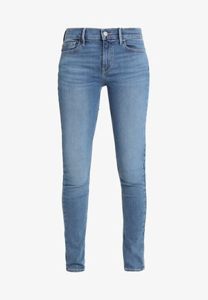 INNOVATION SUPER SKINNY - Jeans Skinny Fit - word