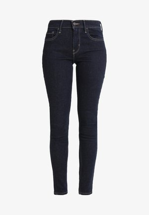 INNOVATION SUPER SKINNY - Jeansy Skinny Fit - celestial rinse