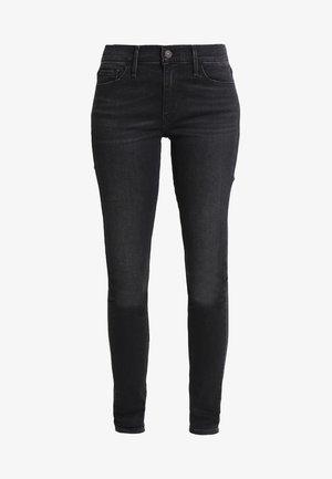 INNOVATION SUPER SKINNY - Jeans Skinny Fit - freak out without damage
