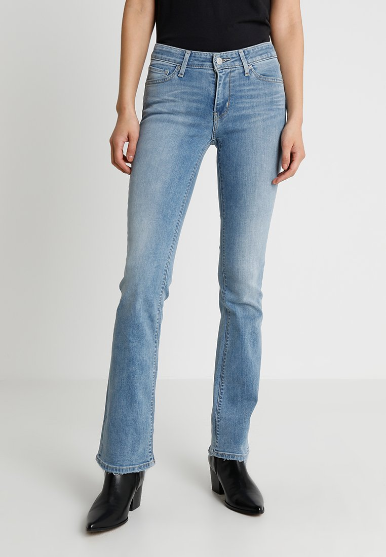 Levi's® - 715™ BOOTCUT - Jeans Bootcut - just playing