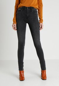 Levi's® - 721™ HIGH RISE SKINNY - Jeans Skinny - california rebel - 0