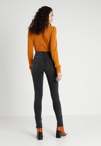 Levi's® - 721™ HIGH RISE SKINNY - Jeans Skinny - california rebel - 3