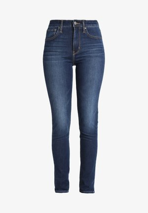 721™ HIGH RISE SKINNY - Vaqueros pitillo - up for grabs