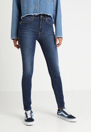721™ HIGH RISE SKINNY - Jeans Skinny Fit - up for grabs