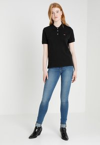 Levi's® - 721™ HIGH RISE SKINNY - Jeansy Skinny Fit - dust in the wind - 1