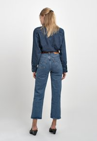 Levi's® - RIBCAGE STRAIGHT ANKLE - Jeans a sigaretta - georgie - 3