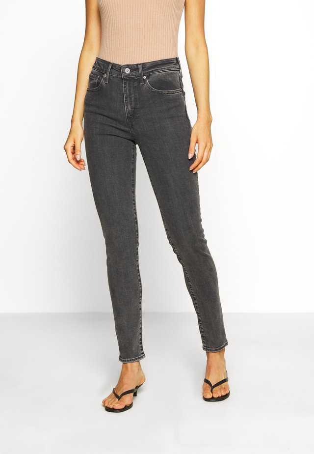 Jeansy Skinny Fit - true grit