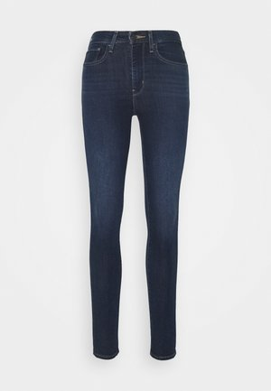 721™ HIGH RISE - Jeans Skinny Fit - bogota feels