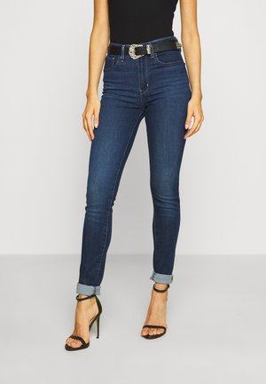 721™ HIGH RISE SKINNY - Jeans Skinny Fit - bogota feels