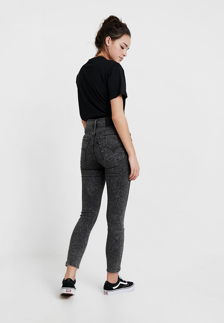 Mh Levi's® Off Ankle Skinny T2 Moto T3Jeans Extra The Bench XPkuOZi